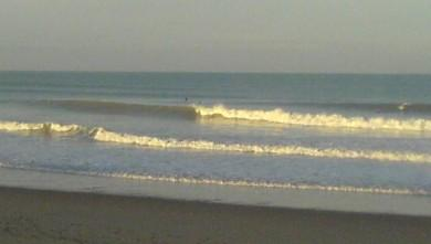 Surf report FR, Grand Village (17) du 2008-10-18 12:00:00