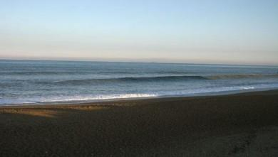 wave report FR, Anglet Sables d'Or (64) du 2008-10-19 12:00:00