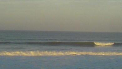 Surf report FR, Grand Village (17) du 2008-10-20 12:00:00