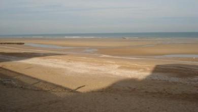 Surf report FR, Le Menhir (14) du 2008-10-20 12:00:00