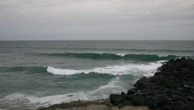 Surf report FR, Anglet VVF (64) du 2008-10-21 12:00:00