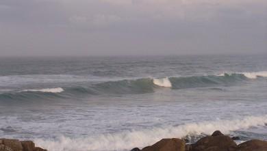 Surf report FR, La Torche (29) du 2008-10-22 12:00:00