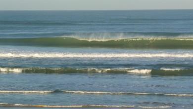 Surf report FR, Cap-Ferret - Plage de L'Horizon (33) du 2008-10-23 12:00:00