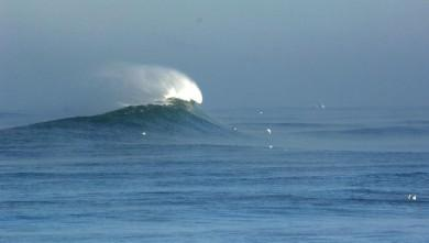 Surf report FR, Hossegor - La Nord (40) du 2008-10-23 12:00:00
