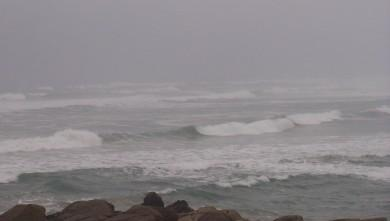 wave report FR, La Torche (29) du 2008-10-24 12:00:00