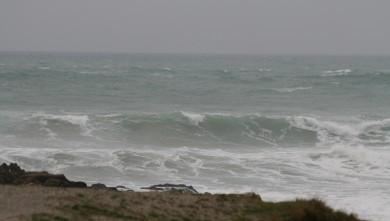 Surf report FR, La Torche (29) du 2008-10-26 12:00:00