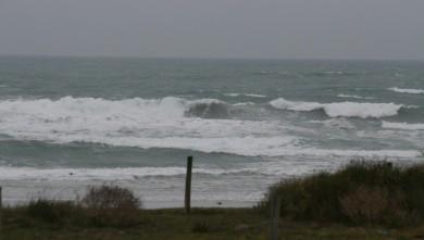 Surf report FR, Pors Carn (29) du 2008-10-26 12:00:00