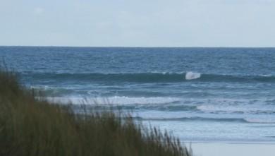 Surf report FR, Tronoën (29) du 2008-10-27 12:00:00