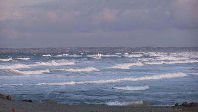Surf report FR, La Torche (29) du 2008-10-30 12:00:00
