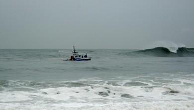Surf report FR, Hossegor - La Nord (40) du 2008-10-31 12:00:00