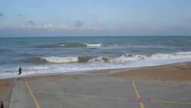 Surf report FR, Le Menhir (14) du 2008-10-31 12:00:00
