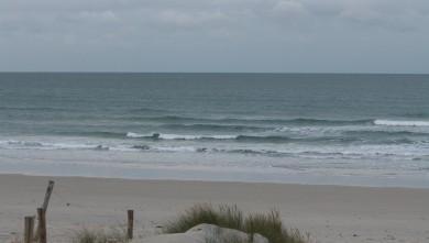 Surf report FR, Tronoën (29) du 2008-11-01 12:00:00