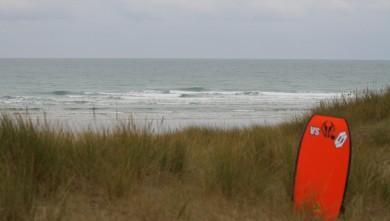 Surf report FR, Plovan (29)