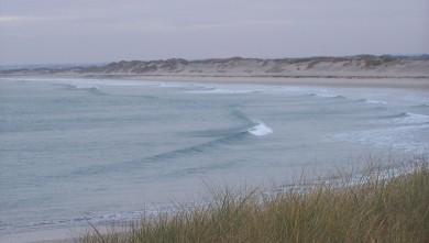Surf report FR, La Torche (29) du 2008-11-04 12:00:00