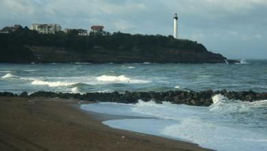 Surf report FR, Anglet VVF (64) du 2008-11-06 12:00:00