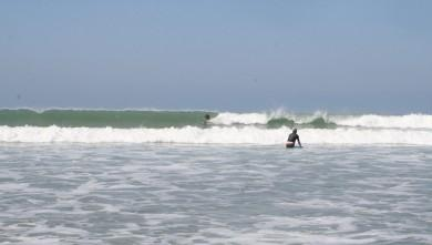 Surf report FR, La Térrière (85) du 2008-08-29 09:00:00
