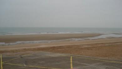 Surf report FR, Le Menhir (14) du 2008-11-06 12:00:00