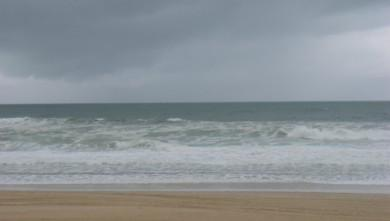 Surf report FR, Seignosse - Le Penon (40) du 2008-11-07 12:00:00
