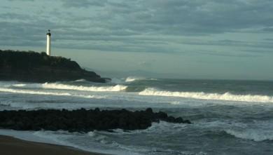 Surf report FR, Anglet VVF (64) du 2008-11-10 12:00:00