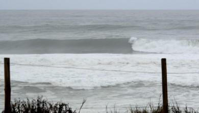 Surf report FR, Seignosse - Les Bourdaines (40) du 2008-11-11 12:00:00