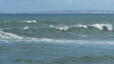 Surf report FR, La Torche (29) du 2008-11-12 12:00:00