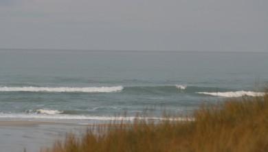 Surf report FR, Tronoën (29) du 2008-11-13 12:00:00