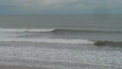 Surf report FR, Grand Village (17) du 2008-11-17 12:00:00