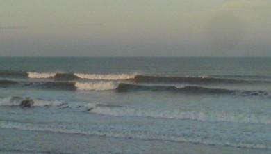Surf report FR, Grand Village (17) du 2008-11-19 12:00:00