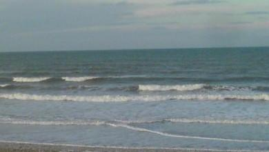 Surf report FR, Grand Village (17) du 2008-11-20 12:00:00