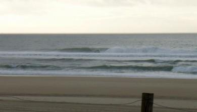 Surf report FR, Seignosse - Le Penon (40) du 2008-11-20 12:00:00