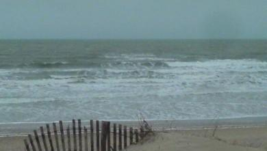 Surf report FR, Grand Village (17) du 2008-11-21 12:00:00