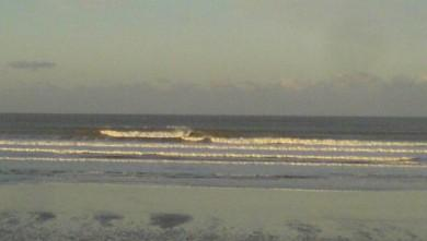 Surf report FR, Grand Village (17) du 2008-11-25 12:00:00