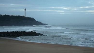Surf report FR, Anglet VVF (64) du 2008-11-26 12:00:00