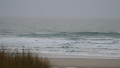 Surf report FR, Tronoën (29)
