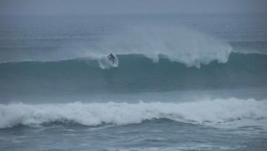 Surf report FR, La Torche (29) du 2008-11-29 12:00:00