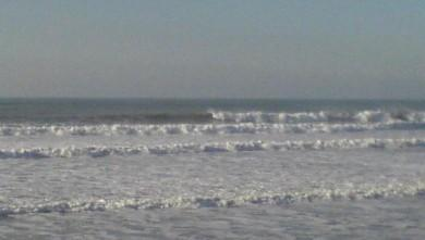 Surf report FR, Grand Village (17) du 2008-12-12 12:00:00