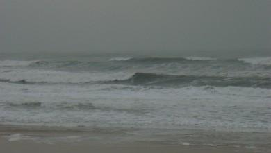Surf report FR, Seignosse - Le Penon (40) du 2008-12-16 12:00:00