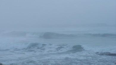 wave report FR, Pors Carn (29) du 2008-12-19 12:00:00