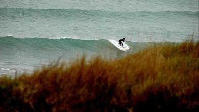 Surf report FR, Guidel-Plage (56) du 2008-01-02 12:00:00