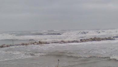 wave report FR, Palavas-les-Flots - Rive Droite (34) du 2008-01-04 12:00:00