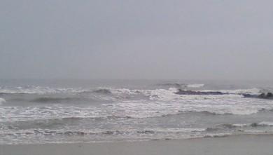 wave report FR, Palavas-les-Flots - Rive Droite (34) du 2008-01-05 12:00:00
