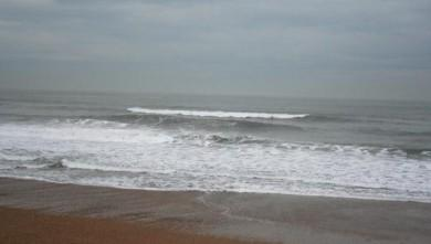 wave report FR, Anglet VVF (64) du 2008-01-09 12:00:00
