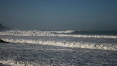 wave report FR, Anglet VVF (64) du 2008-01-10 12:00:00