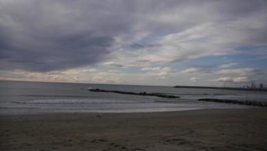 wave report FR, Palavas-les-Flots - Rive Droite (34) du 2008-01-12 12:00:00