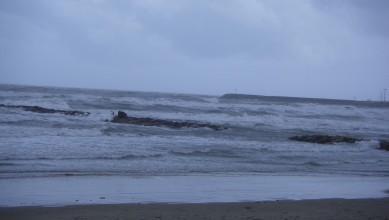 wave report FR, Palavas-les-Flots - Rive Droite (34) du 2008-01-14 12:00:00