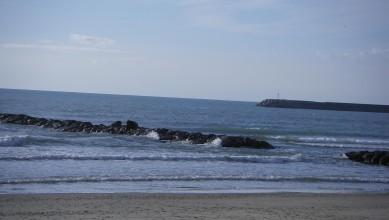 wave report FR, Palavas-les-Flots - Rive Droite (34) du 2008-01-15 12:00:00