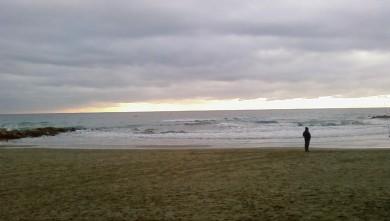 wave report FR, Palavas-les-Flots - Rive Droite (34) du 2008-01-16 12:00:00