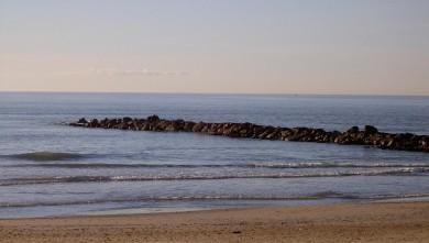 wave report FR, Palavas-les-Flots - Rive Droite (34) du 2008-01-18 12:00:00