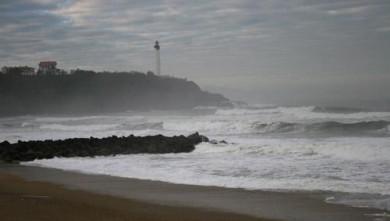 wave report FR, Anglet VVF (64) du 2008-01-19 12:00:00