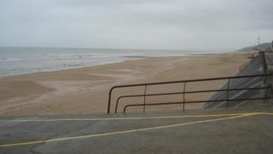 wave report FR, Le Menhir (14) du 2008-01-19 12:00:00